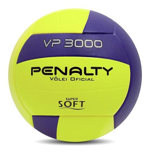 pelota de voley modelo vp 3000