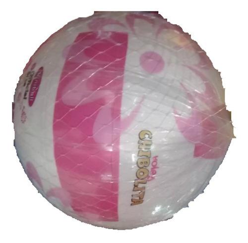pelota de voley para niñas de 7,50 hasta 16 soles
