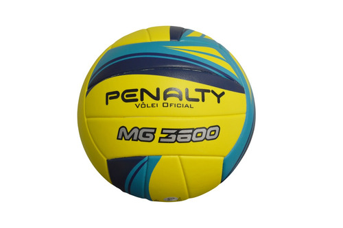 pelota de voley penalty mg 3600 tecnologia ultra fusion