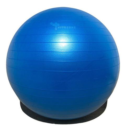 pelota de yoga pilates crossfit 55 cm
