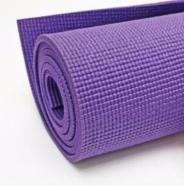 pelota esferodinamia pilates 65 cm importada violeta
