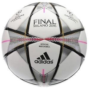 1d2e4fe48fc83 Pelota Final Champions League 2016 Milano adidas Match Ball ...