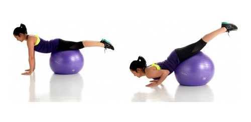 pelota fitness pilates yoga