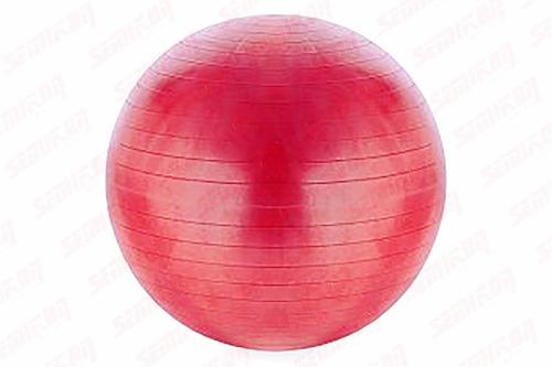 pelota fitness redonda diametro 55 cm semikon p55