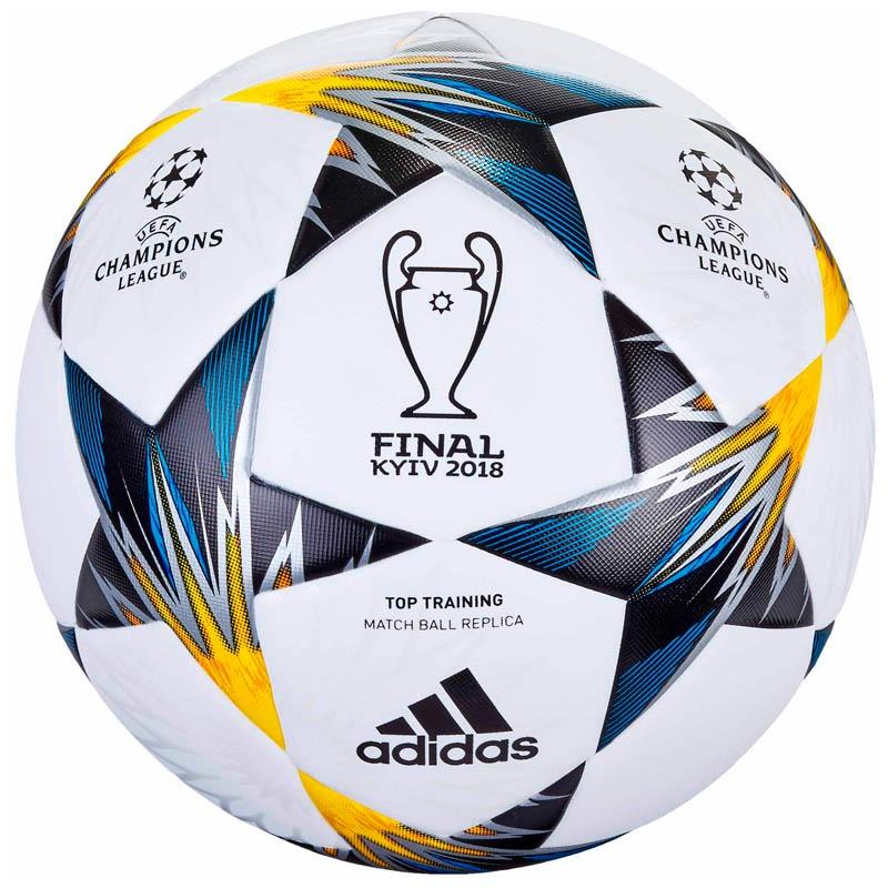 f65ab6d6236f2 pelota futbol adidas finale kiev top original blanco. Cargando zoom.