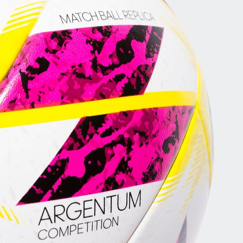 pelota futbol adidas nº5 argentum 2018 superliga original. Cargando zoom. 63038ca1f642d