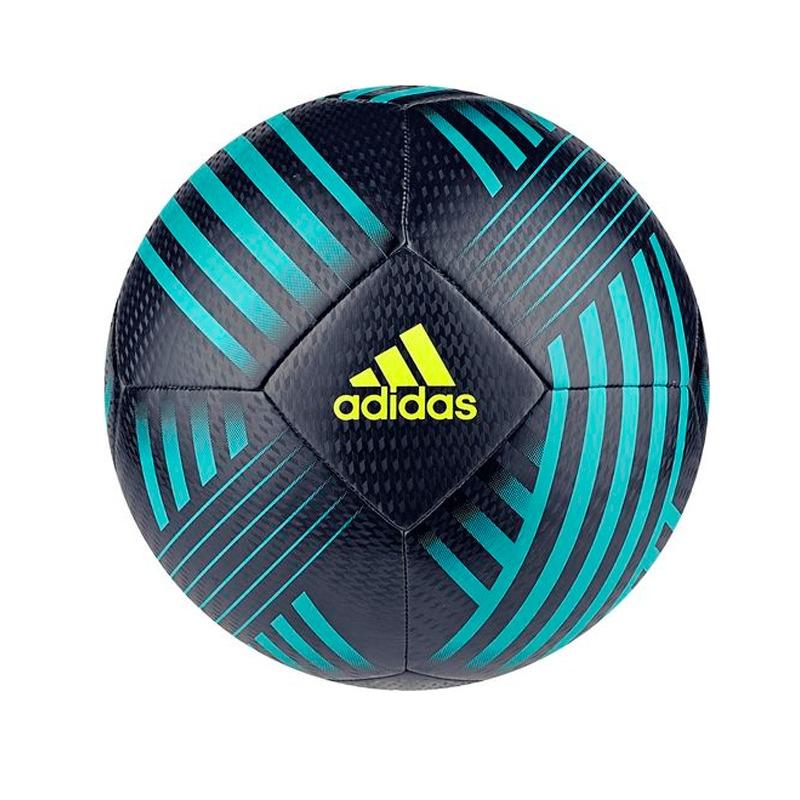 0ef590f617b12 pelota futbol adidas nemeziz glider original negro. Cargando zoom.