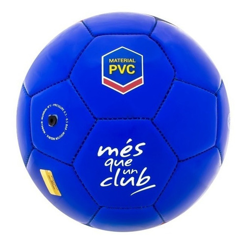 pelota futbol barcelona mundial 2018 n° 3 drb oficial niño