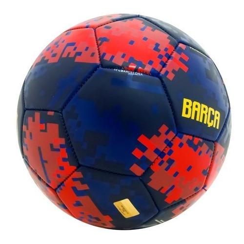 pelota futbol barcelona n° 5 drb barca balon dribbling