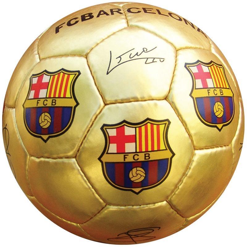 pelota futbol barcelona n°5 barca firma messi balon de oro. Cargando zoom. 3ace4667ceac8