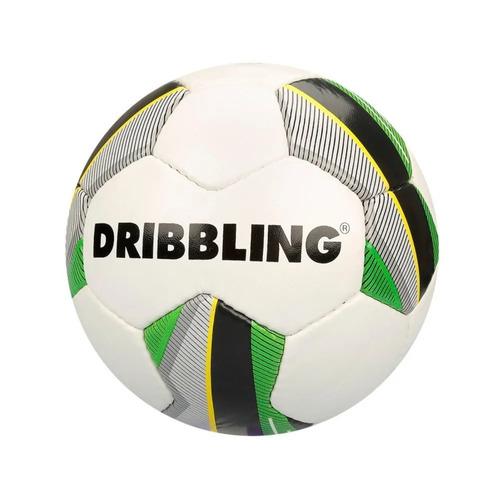 pelota futbol campo n5 drb prime cosida dribbling balon bola