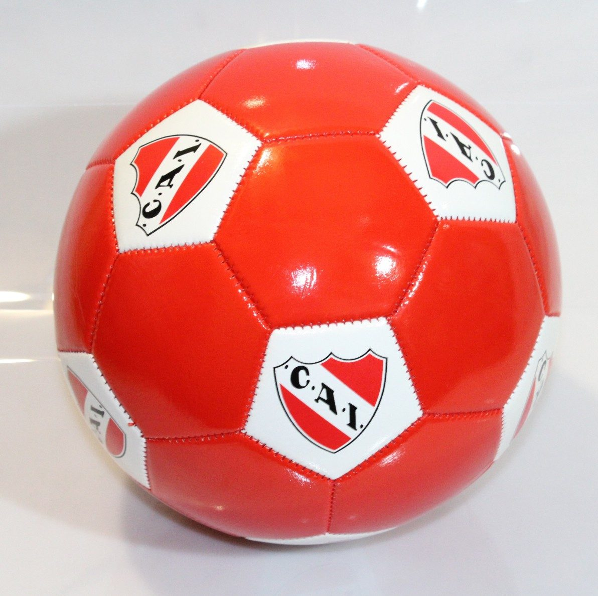 pelota futbol club atletico independiente n° 5 photoprint. Cargando zoom. b4884318f986c