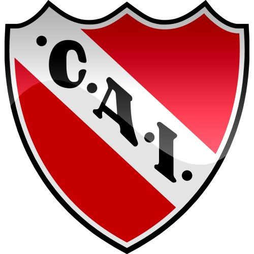 Pelota Futbol Club Atletico Independiente N° 5 Photoprint -   135 88a18047af5e3
