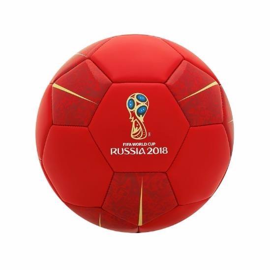 Pelota Futbol Copa Mundial Rusia 2018 N°5 Drb Oficial -   552 e4bc51d9d53ae