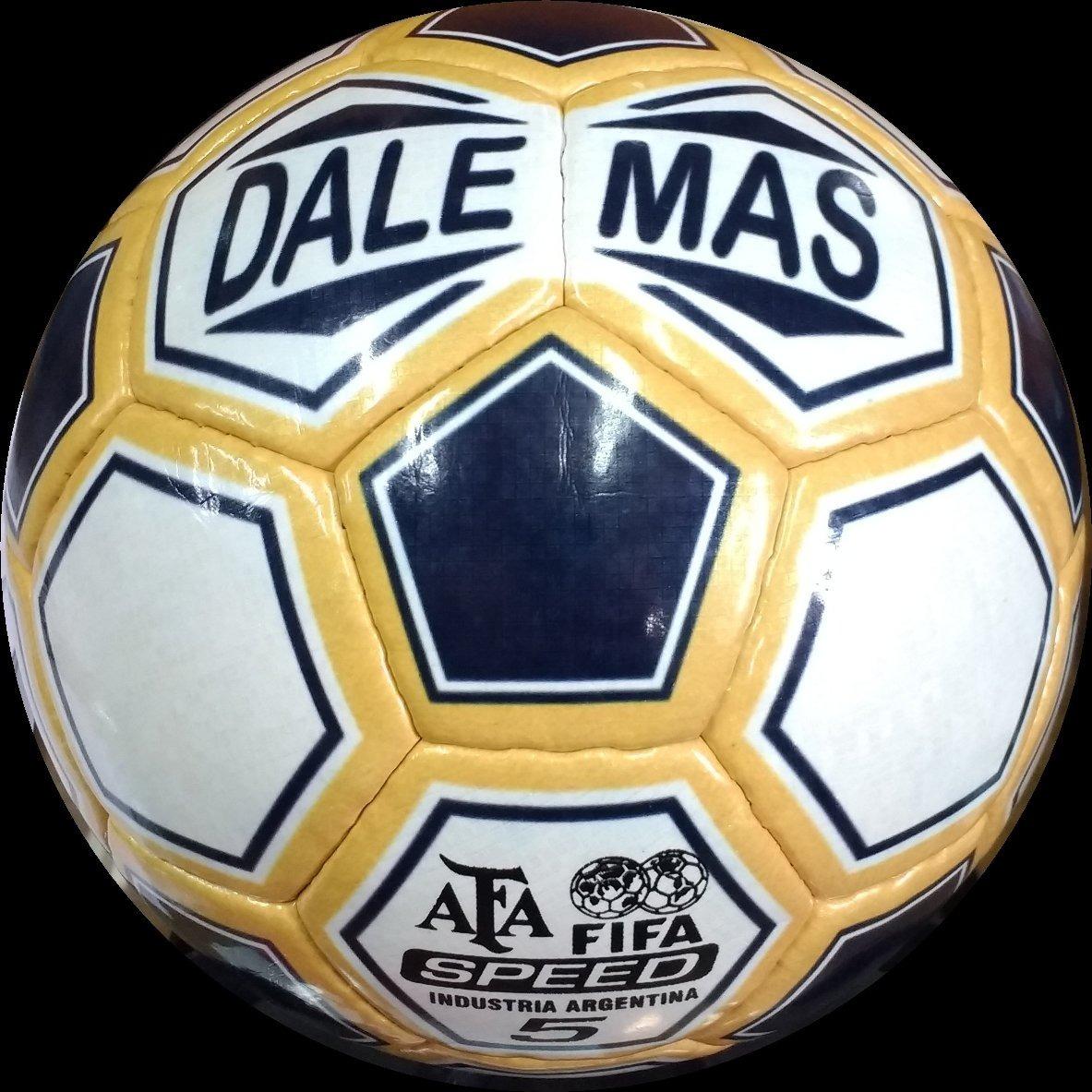 pelota futbol dalemas speed 5 oficial afa fifa profesional. Cargando zoom. 2279da0442d94