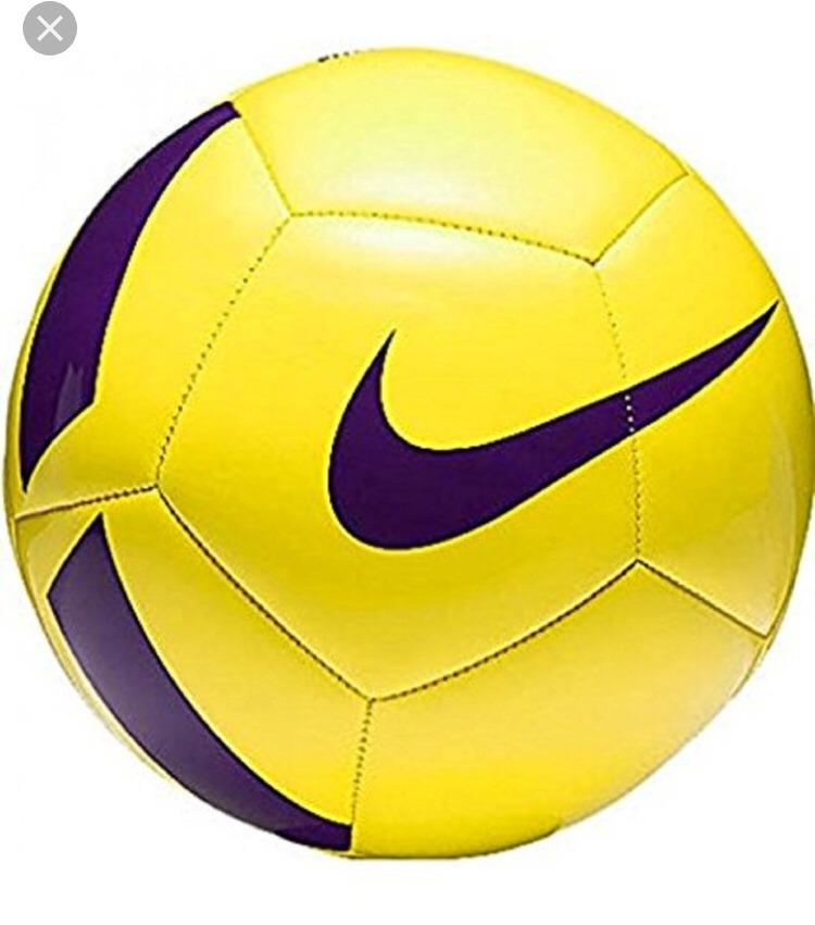 Pelota Fútbol Futsal Nike Pitch Team Número 4 -   1.250 ebb446177649e