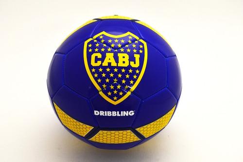 pelota futbol libertad amarill