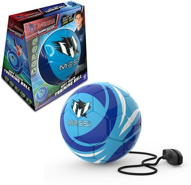 Pelota Futbol Messi Training Ball N° 3 De Entrenamiento Soft -   726 ... feec4c6a96827