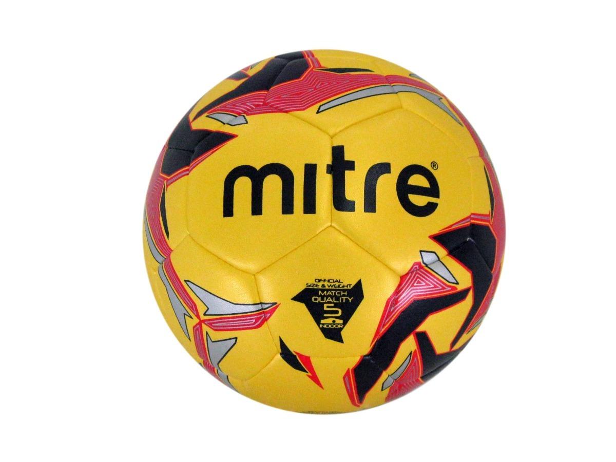 pelota fútbol mitre grand futsal nº 5 sanpatriciodeportes. Cargando zoom. d878dc32e98e7