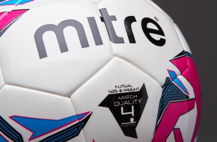 4b001a9824778 Pelota Futbol Mitre Pro Futsal -   749