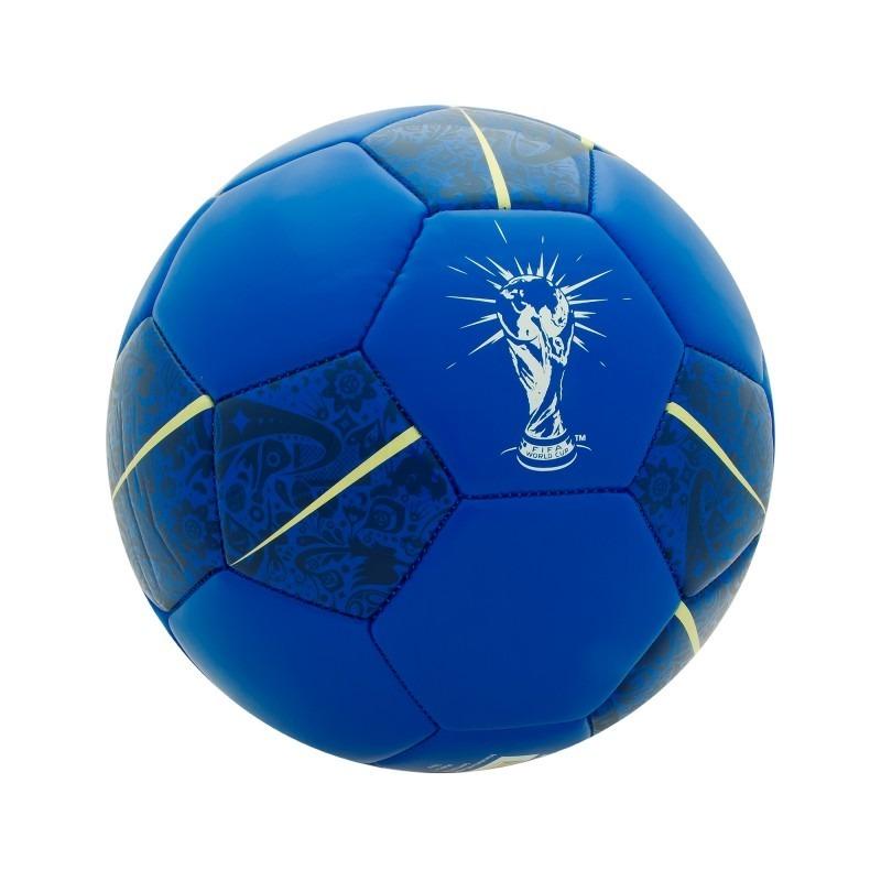 pelota futbol nº 3 mundial rusia 2018 licencia oficial. Cargando zoom. bc71676269027
