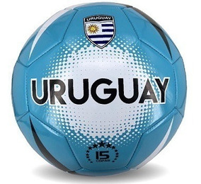 Sprayette Uruguay - Pelotas de Fútbol al mejor precio en Mercado ...