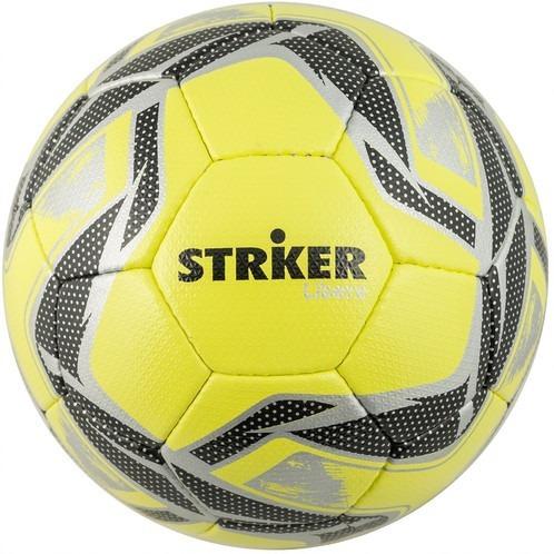 Pelota Fútbol Nº5 Striker Libero . Amarilla Material  Pvc. -   722 ... 16d1e4cafce4b