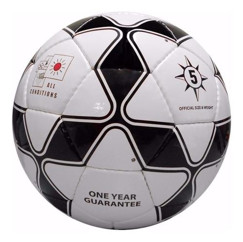 pelota futbol nassau championship pro n5 cosida cuotas
