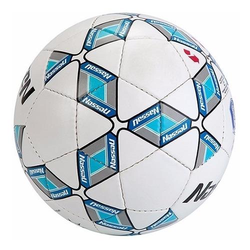 pelota futbol nassau gemini campo numero 5 campo n5 balon