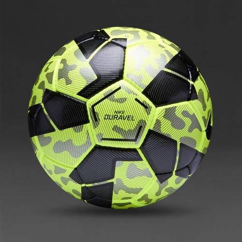 Pelota Futbol Nike Duravel Animal Print Envíos Todo El País! -   989 . 543ade830a3d0