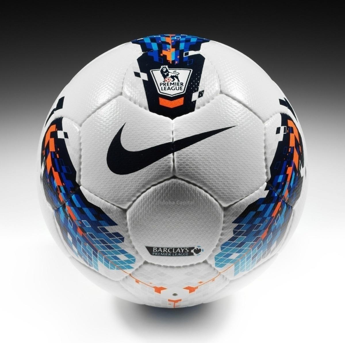 pelota futbol nike seitiro premier league 2011 12 (oficial). Cargando zoom. 3206800f4f7b1