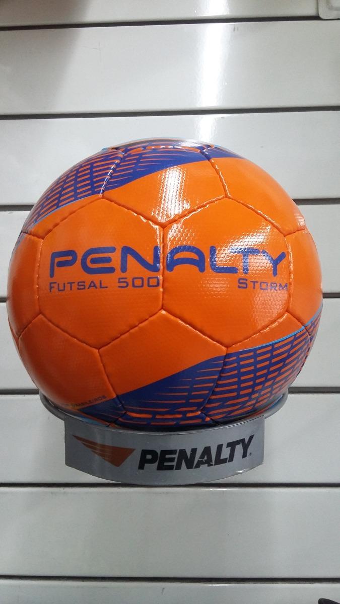 pelota futbol penalty storm futsal. Cargando zoom. 10bb44f925d40