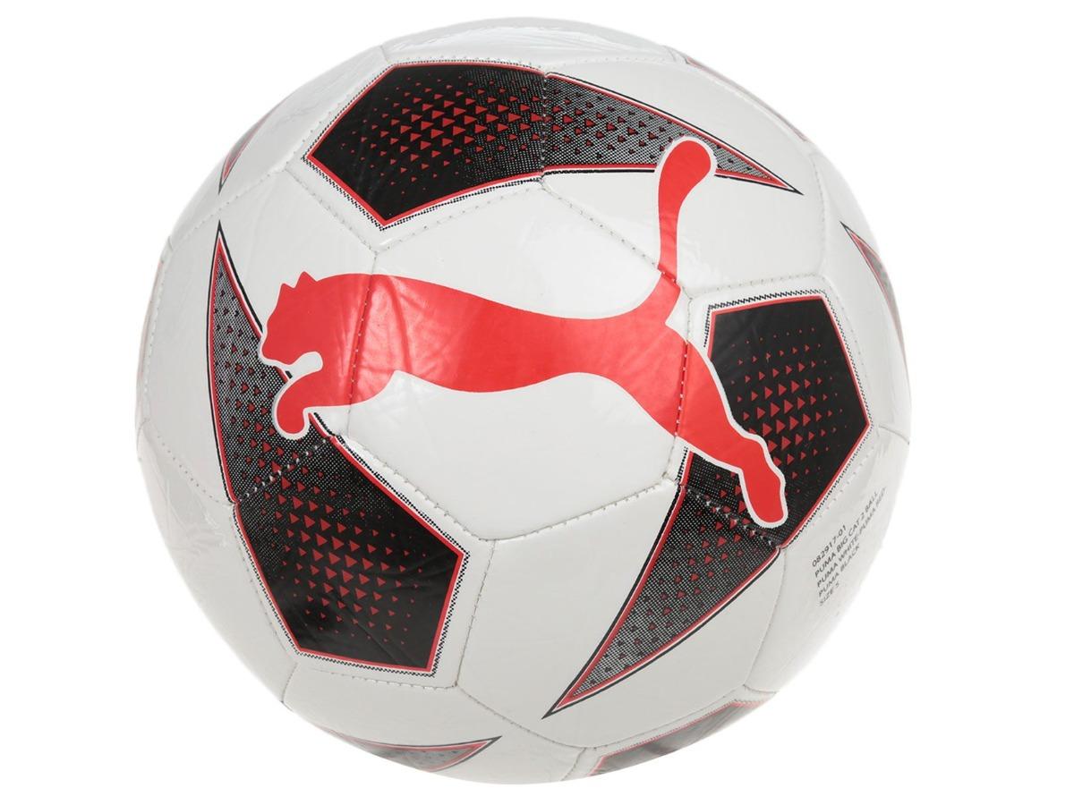 c379cf5190cc6 Pelota Futbol Puma Big Cat 2 Color Blanco 2018 Original - S  85
