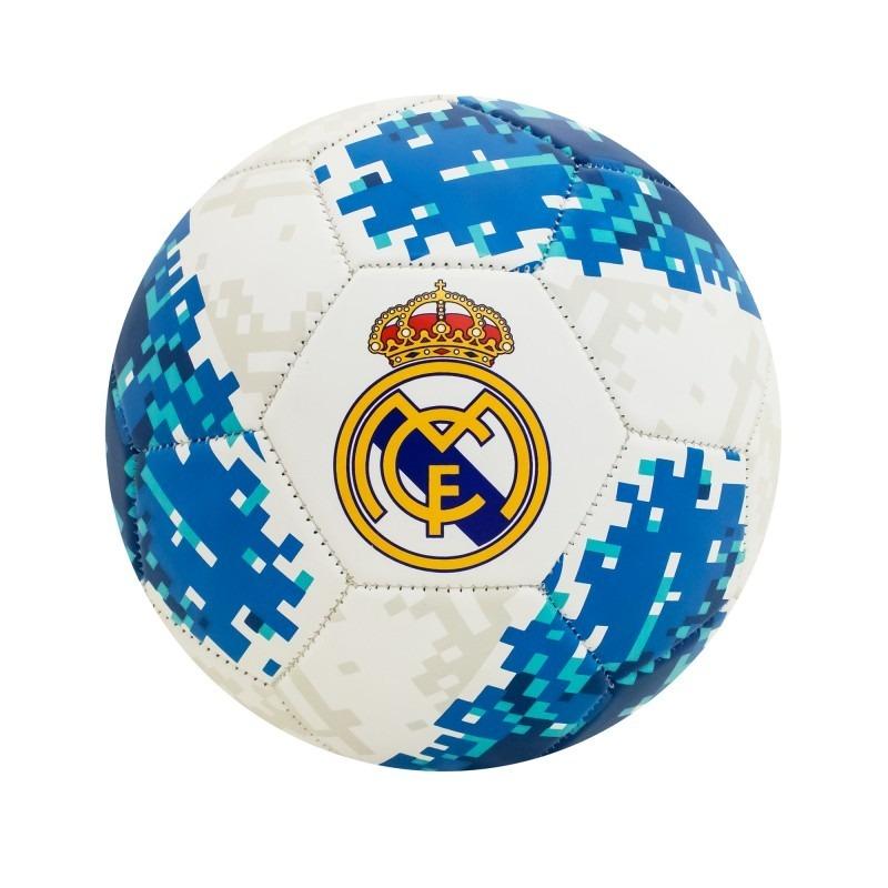 355d131d61fc3 pelota futbol real madrid drb nº5 licencia oficial 2018. Cargando zoom.