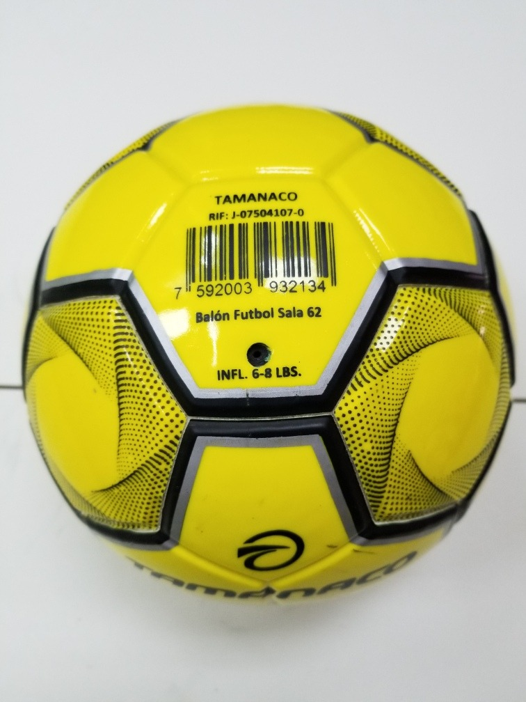 5e4d00b1797ed pelota futbol sala. Cargando zoom.