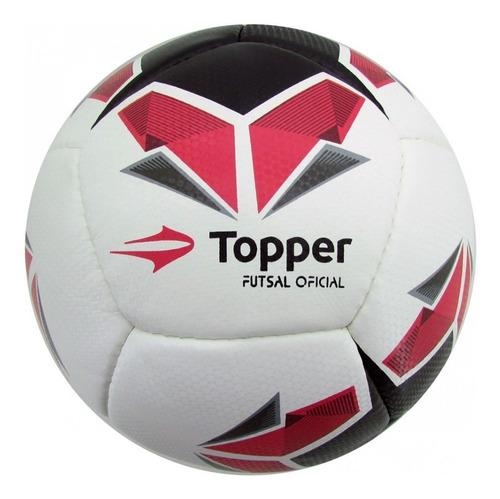 pelota futbol sala topper selecao 001.338092110
