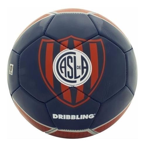 pelota futbol san lorenzo gasómetro n5 drb dribbling cosida