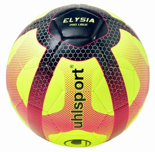 pelota futbol uhlsport - elysia pro ligue