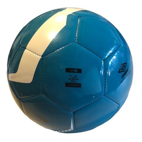pelota fútbol umbro nº 5 medusae trainer partido cancha 11