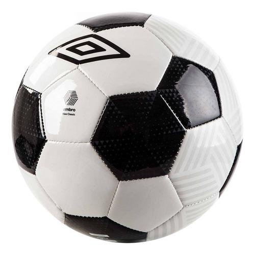 pelota futbol umbro neo classic balon profesional partido