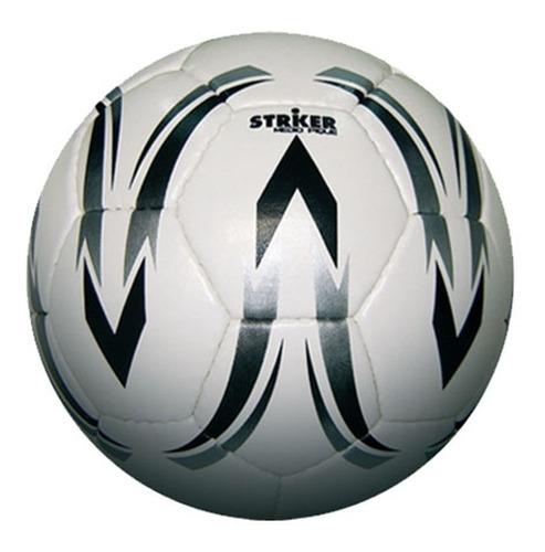 pelota futsal futbol striker papi n°4 sala medio pique baby