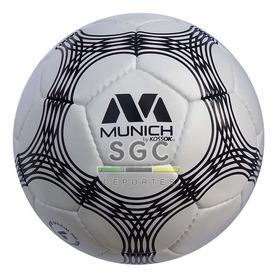 Pelota Futsal N° 4 Medio Pique Munich Training Sgc Deportes