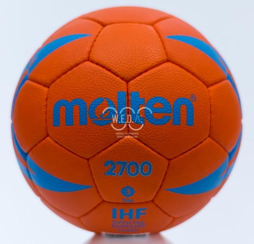 pelota handball molten 2700, n°3