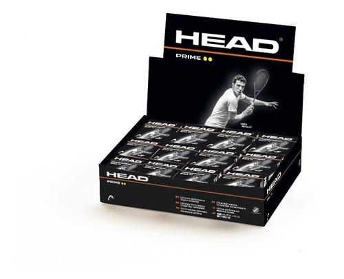pelota head sq prime ball  dyd x12 287306
