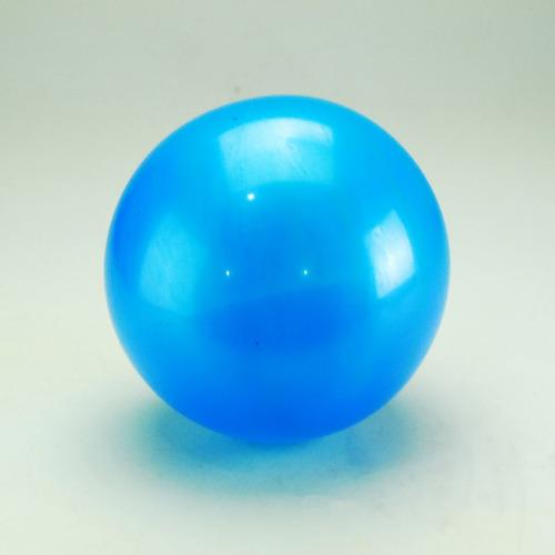 pelota inflable bebé niño juega goma rebota juguete playa