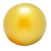 pelota inflable blanda suave ligera resistente 23 cm hta 80k