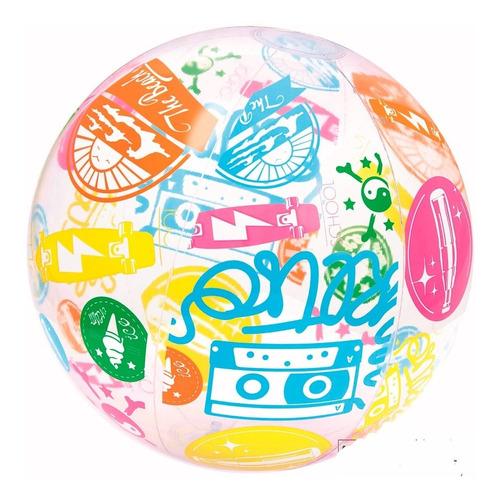 pelota inflable fashion bestway 31000 niños babymovil