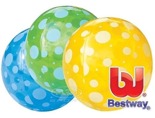 pelota inflable para pileta inflable rubenjuve oferta