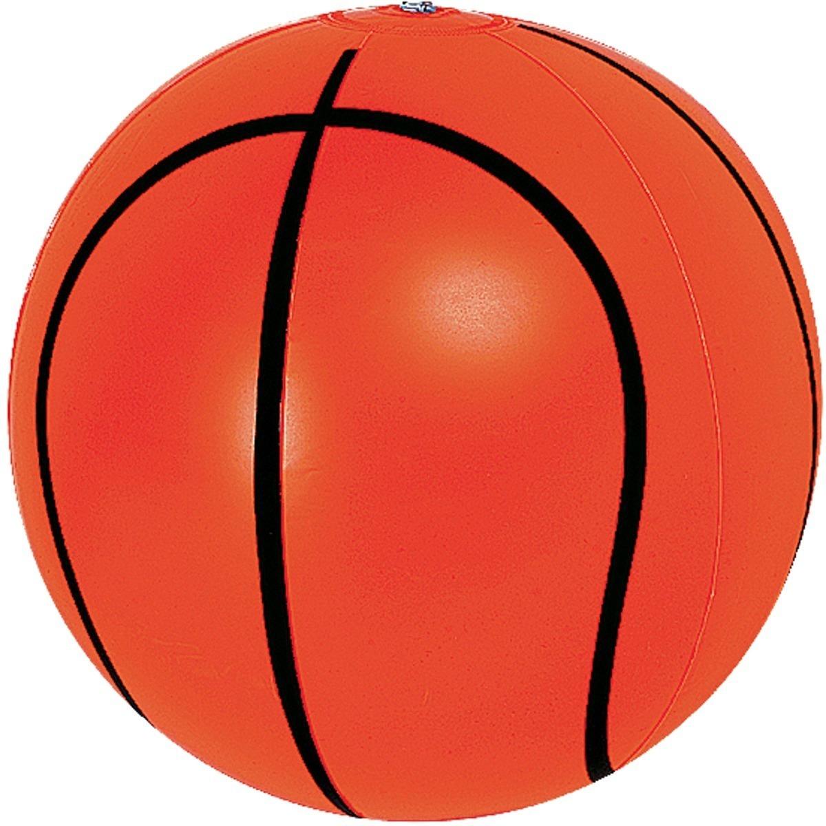 d7d15b69 Pelota Inflable Pileta Playa Jilong Voley Futbol Basket 40cm - $ 70 ...