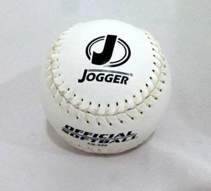 pelota jogger de softball / sofbol centro de corcho sb500
